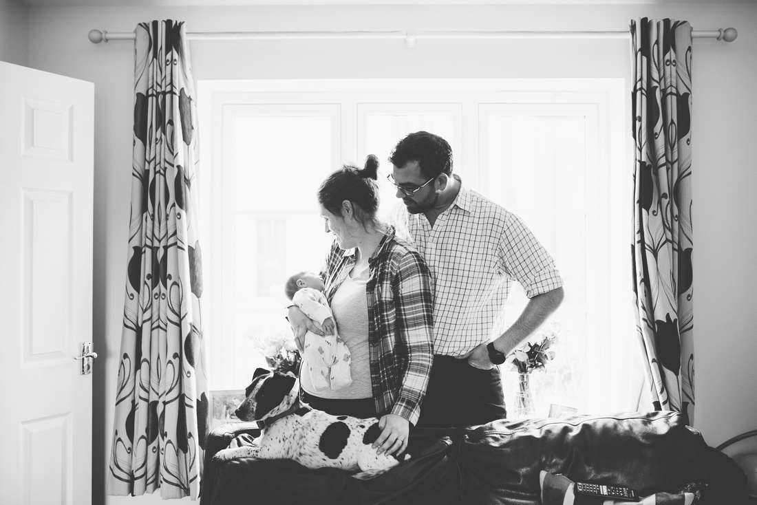 LIFESTYLE NEWBORN PHOTO SHOOT SHROPSHIRE WITH TEAM NAYLOR EMMA GRAYSTONE PHOTOGRAPHY