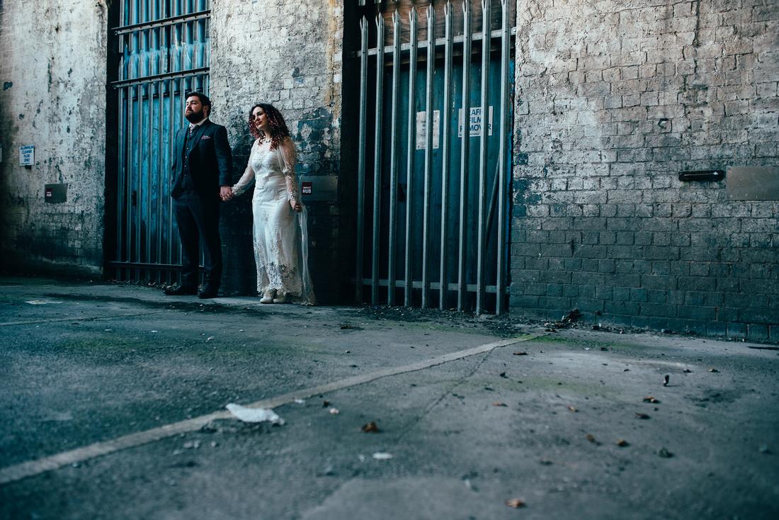 EMMA GRAYSTONE PHOTOGRAPHY DIGBETH BIRMINGHAM STREET ART